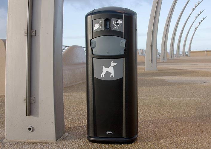 Image Result For Dog Waste Stations