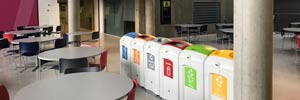 Be Future-Ready with Modular Designed Recycling
