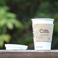 recycle coffee cups