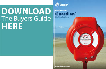 Download the Glasdon Buyer Guide - Guardian Life Ring Cabinets