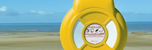 How do Glasdon Life Ring Cabinets Protect Ring Buoys?