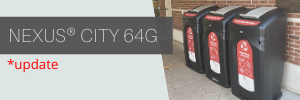 *Update – Nexus® City 64G continues to boost plastic bag and film recycling in York County