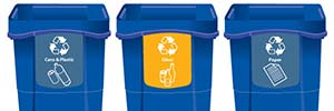 Which is best for me - Single-Stream Recycling vs. Multi-Stream Recycling?