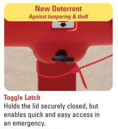 What is this? Toggle Latch