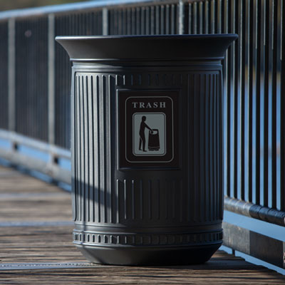 Canyon™ Trash Can