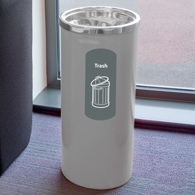 Cedar™ Trash Can