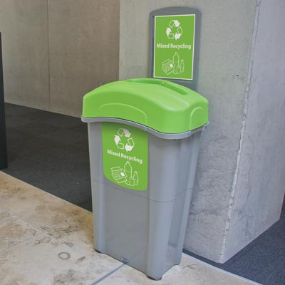 Eco Nexus® 23G Recycling Containers