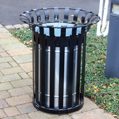 Everglade™ 22G Trash Can