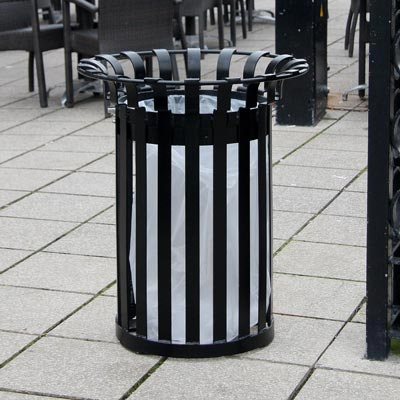 Everglade 22G trash can
