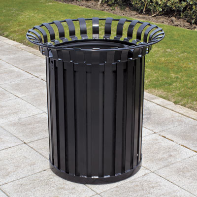 Everglade™ 36G Trash Can