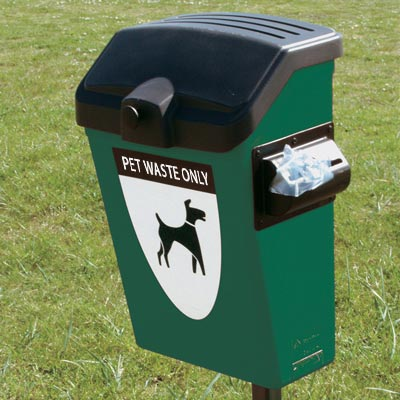 Fido™ Pet Waste Station