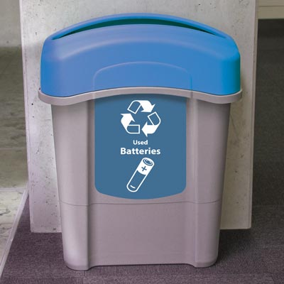 Eco Nexus® 16G Recycling Containers