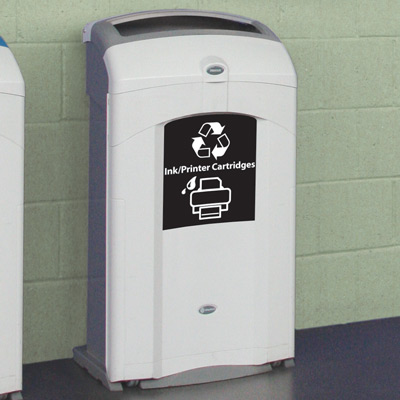 Nexus® 26G Ink/Printer Cartridges Recycling Bin