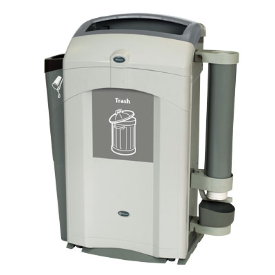 Nexus® 26G Recycling Station