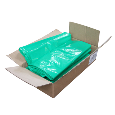 Plastic Bags - Size N