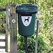 Retriever™ 10G Pet Waste Station