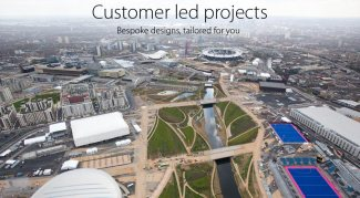 Customer led Projects