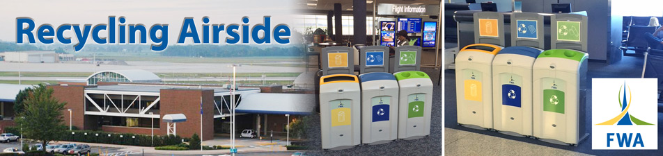 Recycling Airside